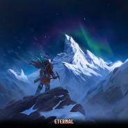Wallpaper - Howling Peak