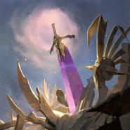 Full Art - Inquisitor's Blade