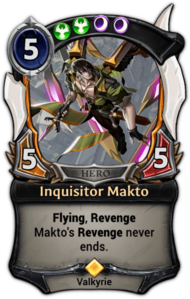 Inquisitor Makto