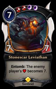 Stonescar Leviathan
