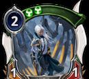 Icaria, Valkyrie Captain