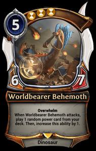 Worldbearer Behemoth (alt)