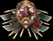 Avatar - Eloz, Nightmare General