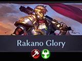 Rakano Glory