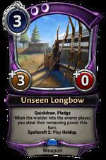Unseen Longbow