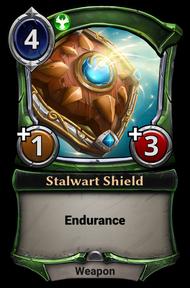 Stalwart Shield