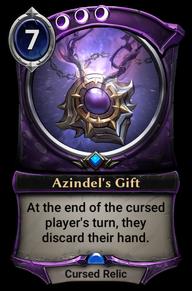 Azindel's Gift