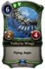 Current version of Valkyrie Wings.
