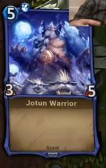 Jotun Warrior Alpha