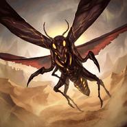 Full Art - Locust