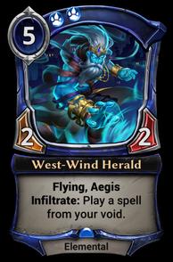West-Wind Herald