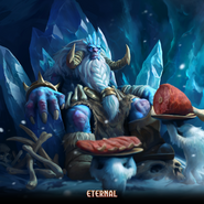 Wallpaper - Jotun Feast-Caller