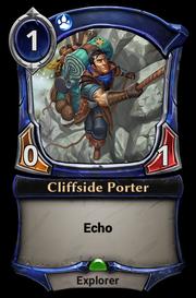 Cliffside Porter