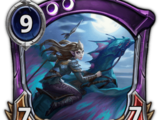 Acantha, the Huntress
