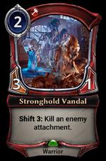Stronghold Vandal