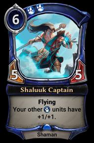 Shaluuk Captain