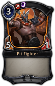 Pit Fighter (Beta)