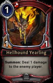 Hellhound Yearling