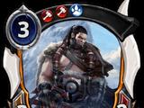 Vadius, Clan Father
