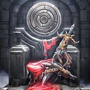 Full Art - The Eternal Throne