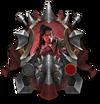 Avatar - Kaleb, Executioner