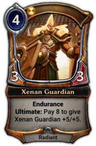 Xenan Guardian