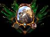 Avatar - Rolant, the Iron Fist (premium)