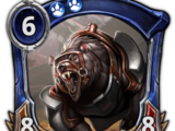 Urska, the Bear