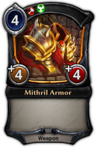 Mithril Armor