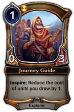 Journey Guide