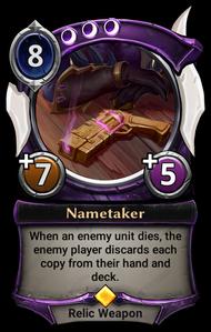Nametaker