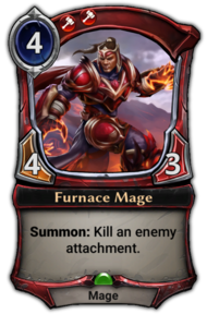 Furnace Mage