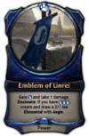 Emblem of Linrei