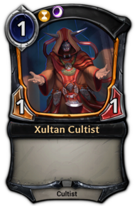 Xultan Cultist