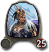 Avatar - Eilyn, Queen of the Wilds