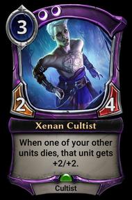 Xenan Cultist