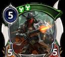 Marshal Ironthorn