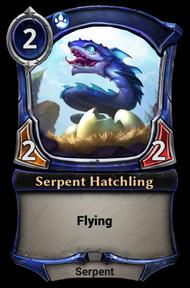 Serpent Hatchling