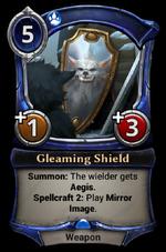 Gleaming Shield