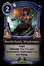 Borderlands Waykeeper