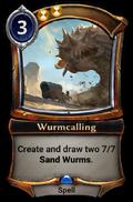 Wurmcalling