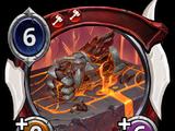 Molten Fist