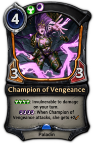 Champion of Vengeance