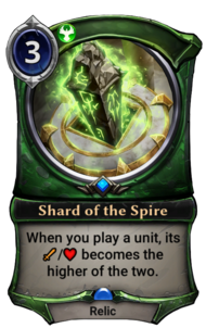 Shard of the Spire