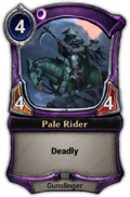 Pale Rider (Deadly) - 1.22.3