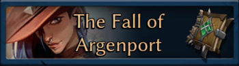 The Fall of Argenport