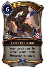 Tomb Protector