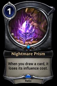 Nightmare Prism