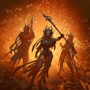 Full Art - Dragon Forge