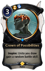 Crown of Possibilities